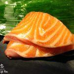 [日本料理][竹圍]漾食堂