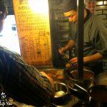 [日本料理][寧夏夜市]小巷亭日本料理