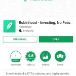 [理財投資]美國Robinhood - 免手續費,免佣金的股票交易APP來投資美股