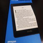[開箱][亞馬遜]Amazon Kindle Paperwhite (2018 11月防水新推出)
