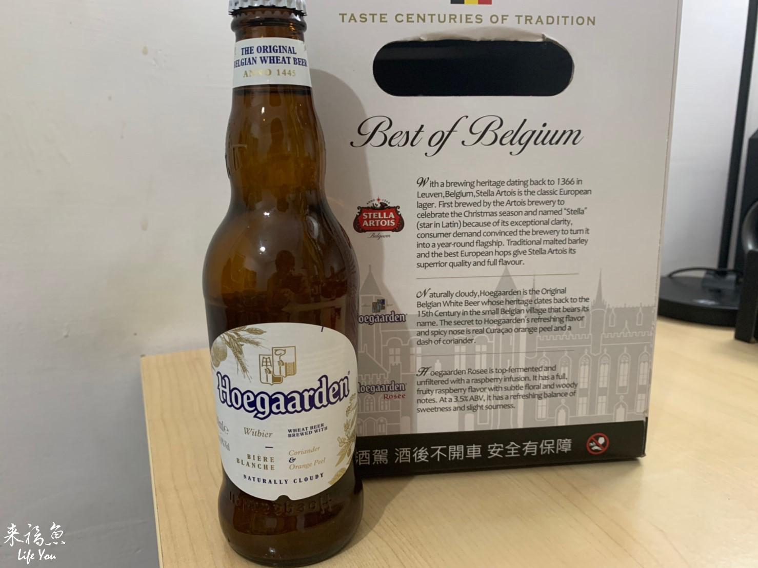 豪格登小麥啤酒